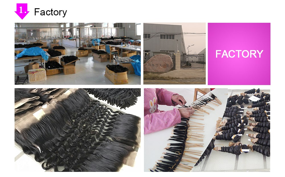 loks hair factory