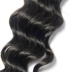 Loks Brazilian Natural Wave Weave - Lokshair