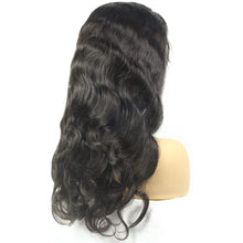 Load image into Gallery viewer, Loks Body Wave HD Lace  full Lace Wig - Lokshair