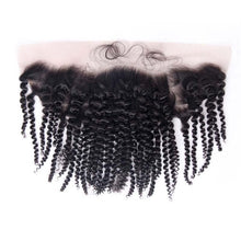 Load image into Gallery viewer, Loks Indian Curly Hair Weave 3 Bundles With Frontal - Lokshair