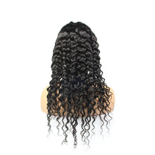 Load image into Gallery viewer, Loks Italian Curly Lace Front Wig For Black Ladies - Lokshair