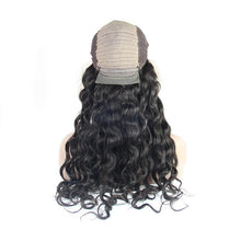 Load image into Gallery viewer, Loks Black Loose Wave Lace Front Wig - Lokshair