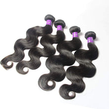 Load image into Gallery viewer, Loks Wholesale Peruvian Body Wave 4 Bundles - Lokshair