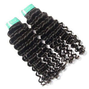 Raw indian wholesale Cuticle Aligned virgin hair weaves Vendor-Loks - Lokshair