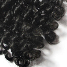 Load image into Gallery viewer, Loks Virgin Malaysian Curly Hair 3 Bundles - Lokshair