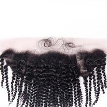 Load image into Gallery viewer, Loks 13x4 Lace Frontal Closure Curly Virgin Hair - Lokshair