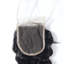 Charger l'image dans la galerie, wholesale raw 4x4 lace closure italian curly virgin human hair-Loks - Lokshair