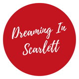 Dreaming In Scarlett