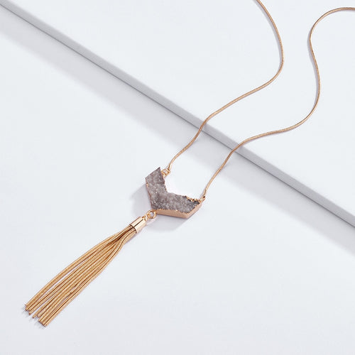 All The Feels Necklace