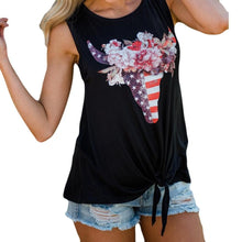 Load image into Gallery viewer, Home On The Range Tank Top - Dreaming In Scarlett