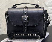 Load image into Gallery viewer, Tell Me About It Stud Bag - Dreaming In Scarlett
