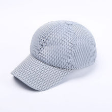 Load image into Gallery viewer, Messy Bun Trucker Hat - Glitter And Solid Colors - Dreaming In Scarlett