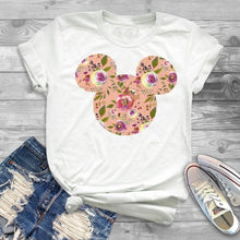 Load image into Gallery viewer, Minnie Mouse Ears T-Shirt