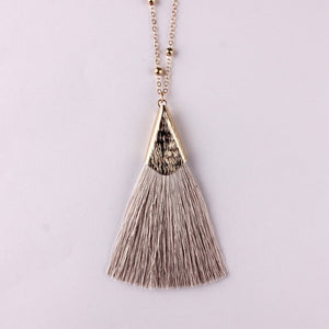 Keep It All Pendant Necklace