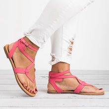 Load image into Gallery viewer, Midsummer Fantasy Sandals - 6 Colors - Dreaming In Scarlett