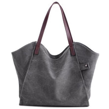 "Load image into Gallery viewer, ""Tote""ally In Love Bag - Dreaming In Scarlett"