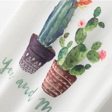 Load image into Gallery viewer, We're A Prickly Pair T-Shirt - Dreaming In Scarlett