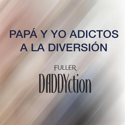 Fragancia para caballero Daddyction 70 ml