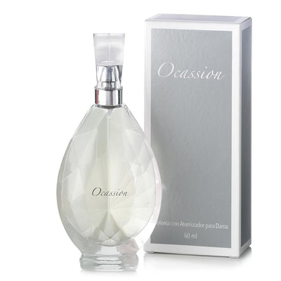 Fragancia para dama Ocassion 60 ml