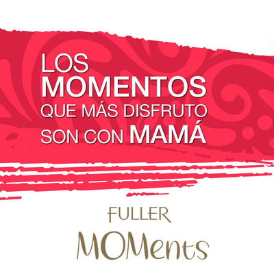 Fragancia para dama MOMents 60 ml