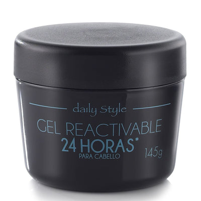 Gel reactivable 24 horas 145 g Daily Style Fuller