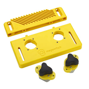 Kit de inicio para carpintería Magswitch - 8110134 - Mag-Tools Europe