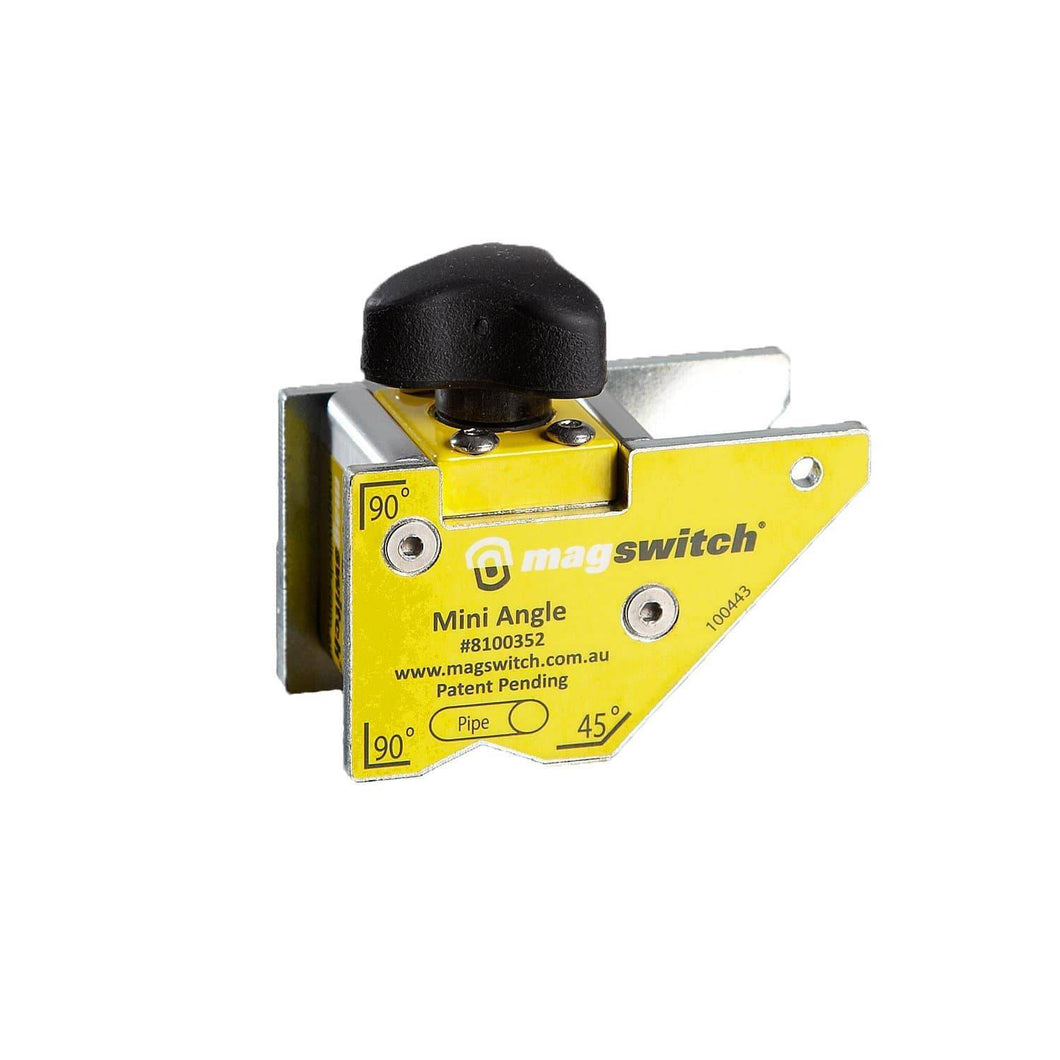 Magswitch Mini Angle - 8100352 - Mag-Tools Europe