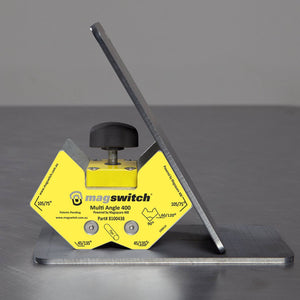 Magswitch Mini Multi Angle 400 - 8100438 - Mag-Tools Europe