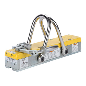 Magswitch MLAY 1000x6 løftemagnet - 8100482 - Mag-Tools Europe