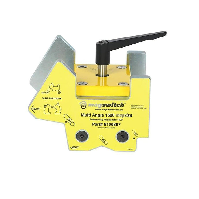 Magswitch MagVise 1500 - 8100897 - Mag-Tools Europe
