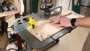 Drill Press Fence Pro *