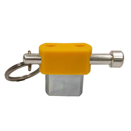 MagMount 60 Keychain Magnet - 81001291 - Mag-Tools Europe