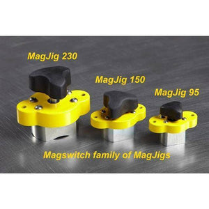 Magswitch MagJig 150 - 8110005 - Mag-Tools Europe