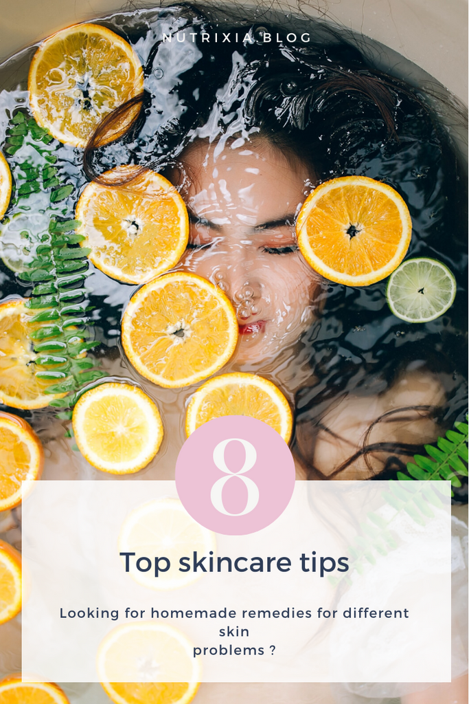 What are the top skincare tips?