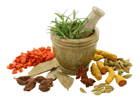 Top Selling Spices
