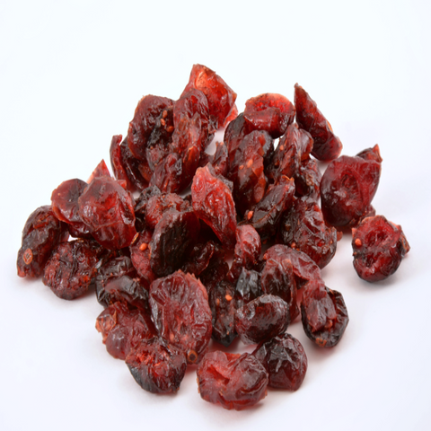 cranberry /  Dried Red Cranberry / सूखे लाल क्रैनबेरी