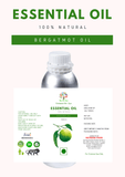 Bergatmot Oil - 1 Liter - Nutrixia Food