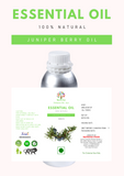 Juniper Berry Oil - 1 Liter - Nutrixia Food