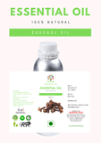 Eugenol Oil - 1 Liter - Nutrixia Food