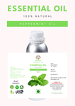 PIPPERMINT OIL - Nutrixia Food