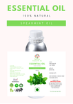 SPEARMINT OIL - Nutrixia Food