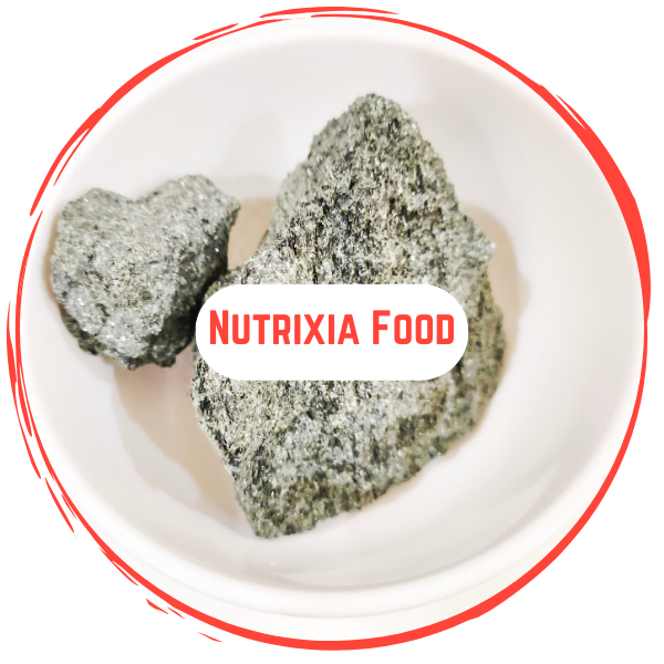 Abhrak / Kala Bajra /  अभ्रक / Black Mica - Nutrixia Food