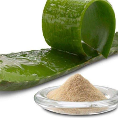 Korphad Churna / Aloe Vera Powder / कोर्फड चूर्ण  Aloe Vera Powder Aloevera Powder Korfad Powder एलो वेरा पाउडर