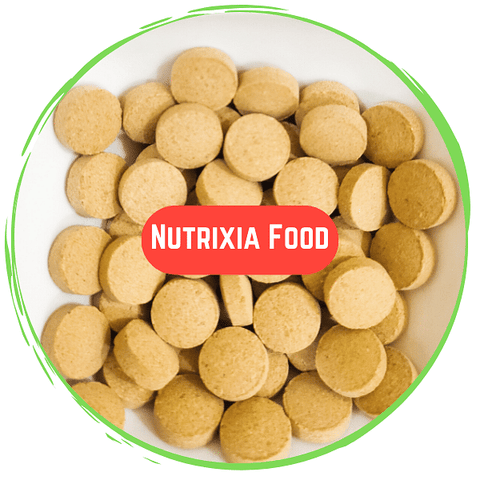 Ashwagandha Tablets-450mg - Nutrixia Food