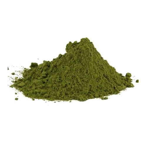 Sonamukhi Powder / Seena Powder Indian Senna / सोनामुखी पाउडर / Cassia angustifolia