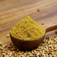 Coriander Powder / धनिया पाउडर / Dhaniya Powder - Nutrixia