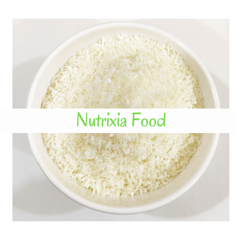 Desiccated Coconut-सूखा नारियल - Nutrixia Food