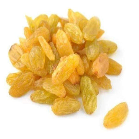 Yellow Raisin Medium Quality / किशमिश / मनुका /  बेदाना / Manuka / Munkka