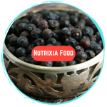 Hauber – Juniperus Communis Linn - हौबर –  Juniper Berry - Nutrixia Food