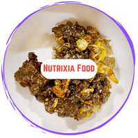 Guggal / गुग्गल / Commiphora wightii - Nutrixia Food